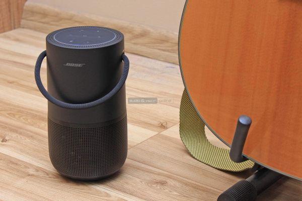 Bose Portable Home Speaker hangszóró