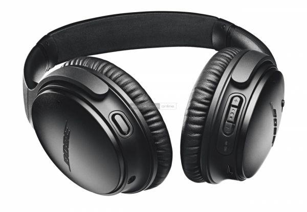 Bose QuietComfort 35 II aktív zajzáras Bluetooth fejhallgató