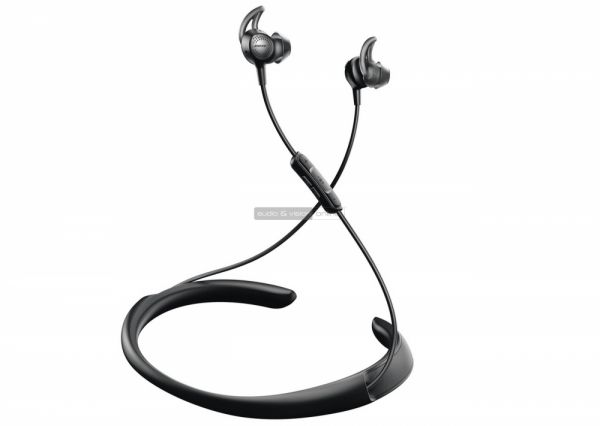 Bose QuietControl 30 aktív zajzáras Bluetooth fülhallgató