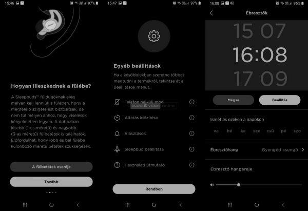 Bose Sleep App