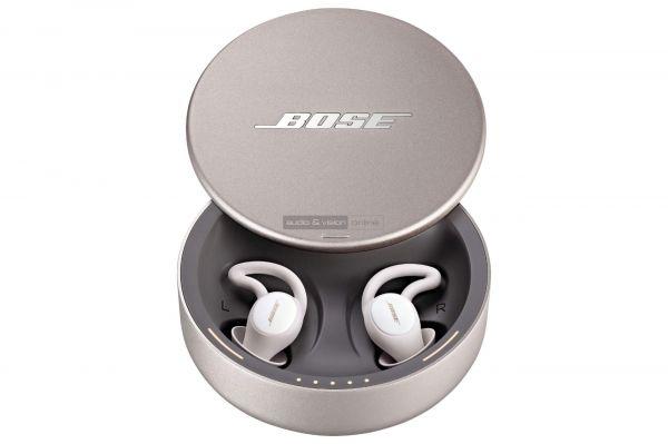 Bose Sleepbuds II alvássegítő füldugó tok