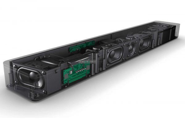 Bose Smart Soundbar 300 soundbar hangszórók