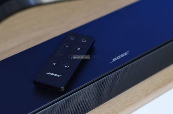 Bose Smart Soundbar 300 soundbar távirányító