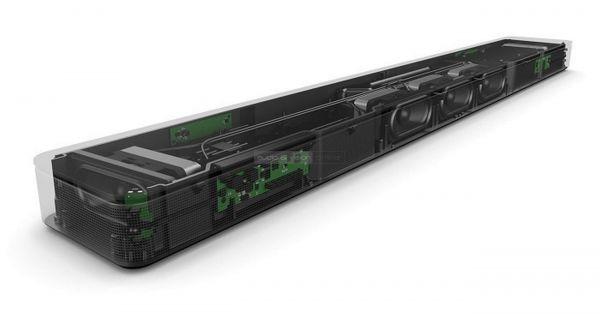 Bose Soundbar 500 soundbar