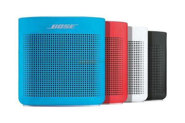Bose SoundLink Color II Bluetooth hangszóró