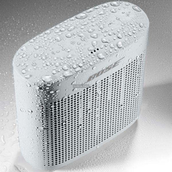 Bose SoundLink Color II vízálló Bluetooth hangszóró