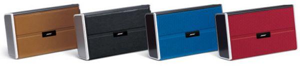 Bose SoundLink II Bluetooth hangrendszer