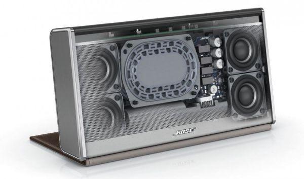 Bose SoundLink II Bluetooth hangrendszer hangszórói