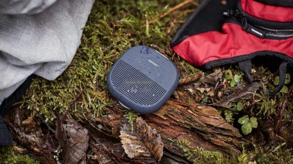 Bose SoundLink Micro vízálló Bluetooth hangszóró