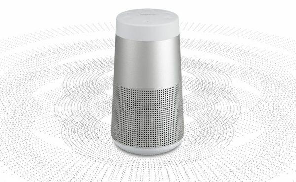 Bose SoundLink Revolve Bluetooth hangrendszer