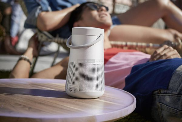 Bose SoundLink Revolve+ Bluetooth hangrendszer