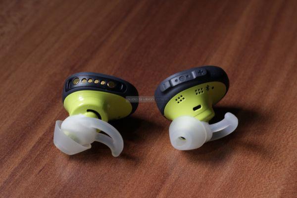Bose SoundSport Free Bluetooth sportfülhallgató