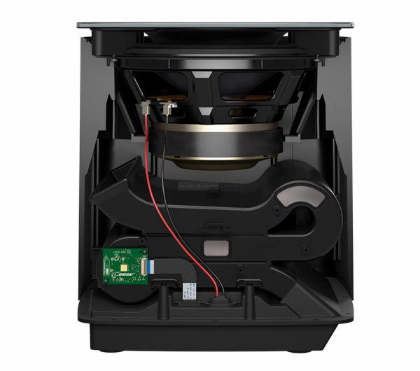 Bose Acoustimass 300 soundbar mélyláda belső