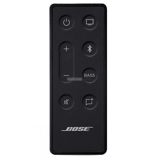 Bose TV Speaker soundbar távvezérlő