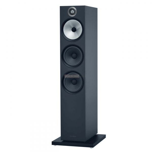 Bowers Wilkins 603 hangfal