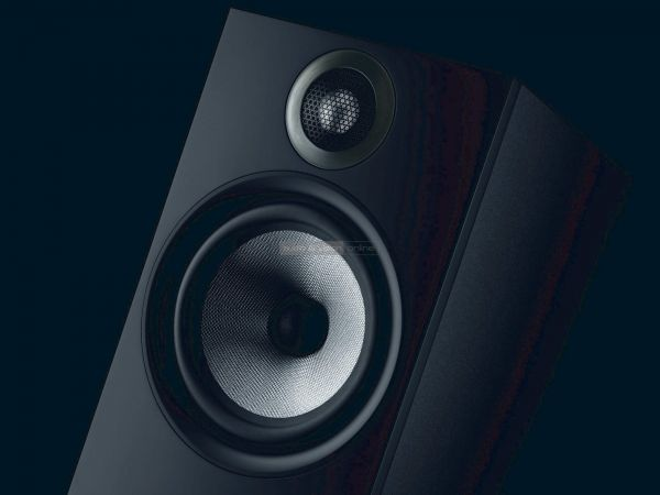 Bowers Wilkins 606 hangfal