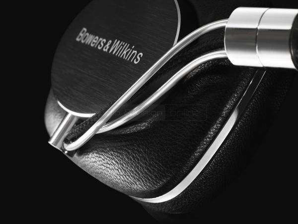 Bowers & Wilkins P5 S2 fejhallgató