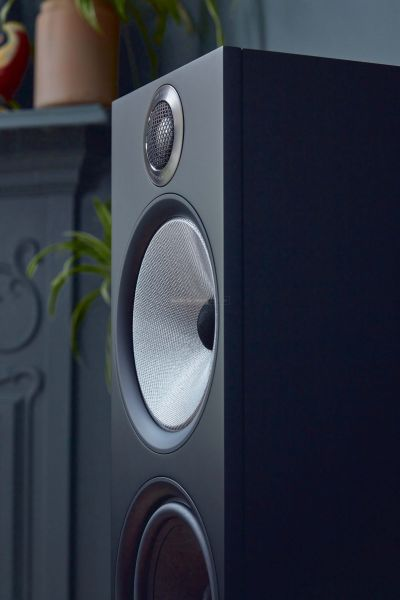 Bowers & Wilkins 603 S2 Anniversary Edition hangfal