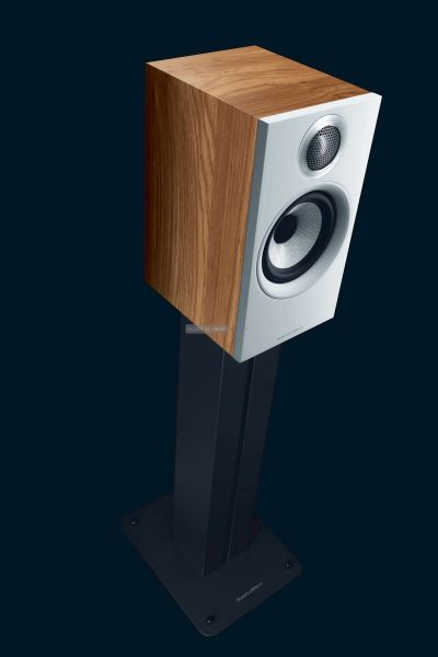 Bowers & Wilkins 607 S2 Anniversary Edition hangfal
