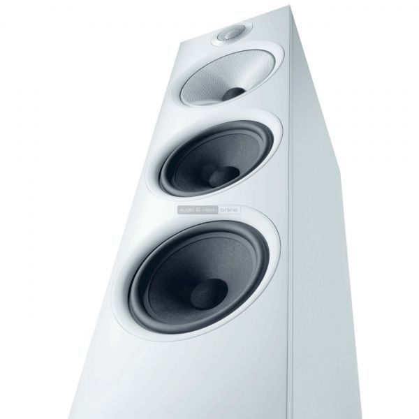 Bowers & Wilkins 603 hangfal