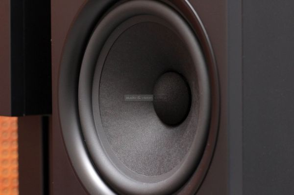 Bowers & Wilkins 603 hangfal mélysugárzó