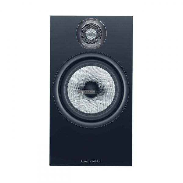 Bowers Wilkins 606 S2 Anniversary Edition hangfal