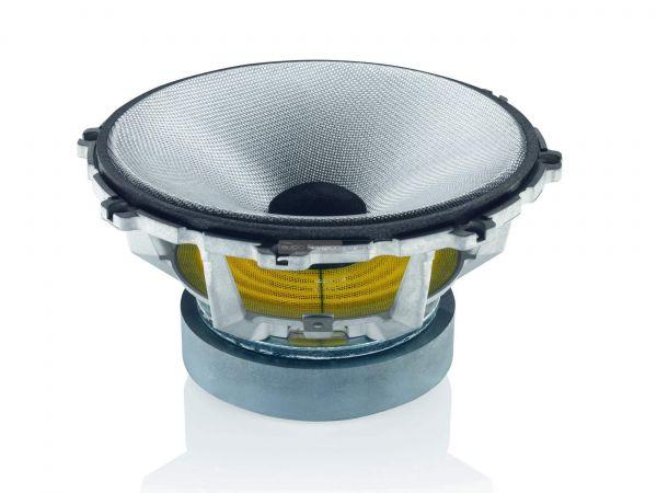 Bowers & Wilkins 606 hangfal mélysugárzó