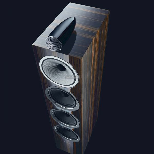 Bowers & Wilkins 702 Signature hangfal