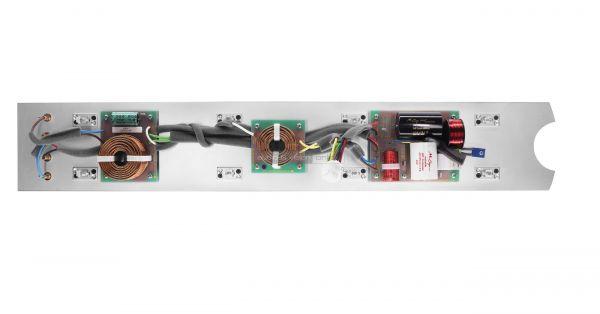 Bowers&Wilkins 800 D3 high end hangfal keresztváltó