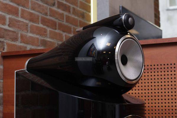 Bowers&Wilkins 800 D3 high end hangfal hangszórók