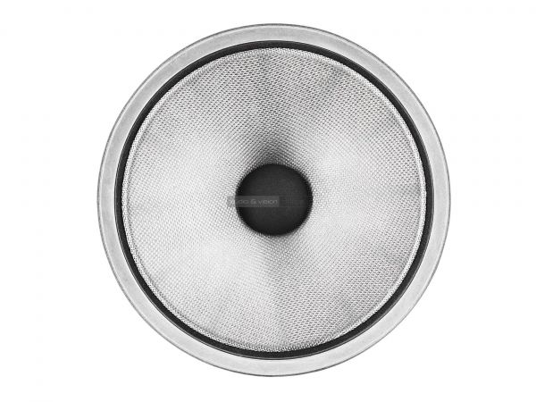 Bowers&Wilkins 800 D3 high end hangfal középsugárzó