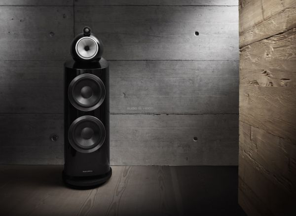 Bowers Wilkins 800 D3