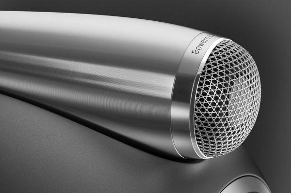 Bowers Wilkins 800 D4 hangfal magassugárzó