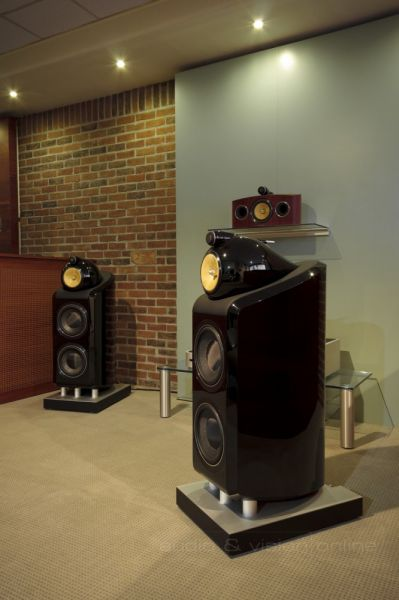Bowers & Wilkins 800D