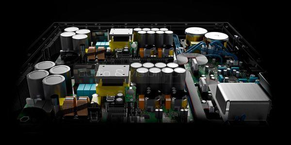 Bowers Wilkins DB Series mélyláda Hypex-D
