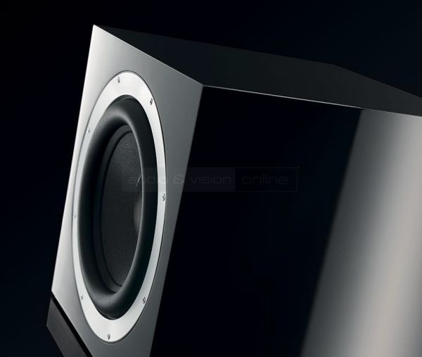 Bowers Wilkins DB Series mélyláda