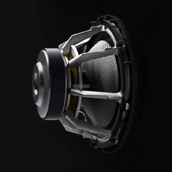 Bowers Wilkins DB4S aktív mélyláda hangszóró
