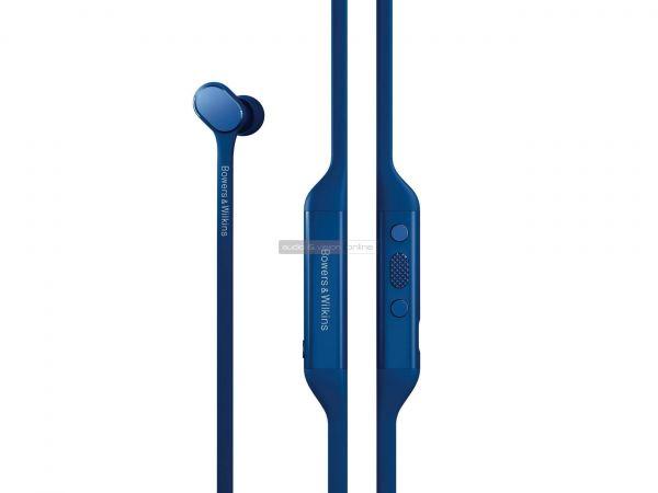 Bowers Wilkins PI3 Bluetooth fülhallgató kábel