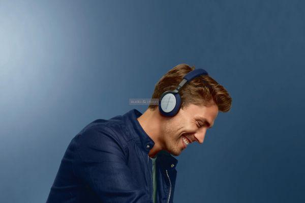 Bowers Wilkins PX5 aktív zajzáras Bluetooth fejhallgató