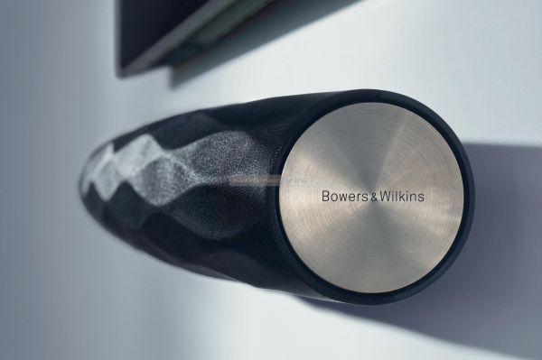 Bowers & Wilkins Formation Bar soundbar
