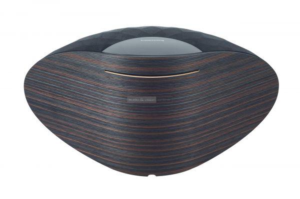 Bowers Wilkins Formation Wedge Bluetooth hangszóró hátlap