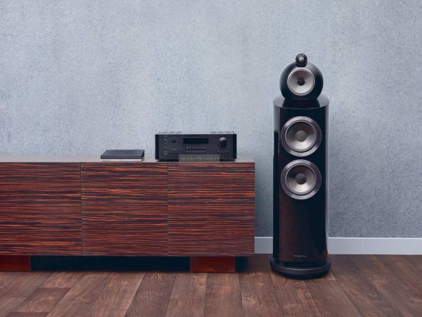 Bowers Wilkins Formation Audio