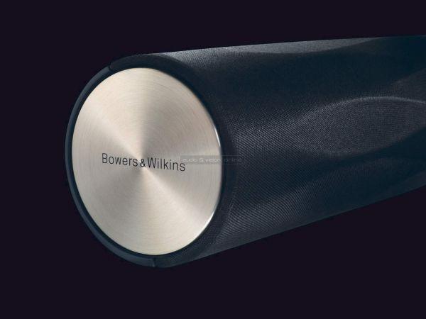 Bowers Wilkins Formation Bar soundbar
