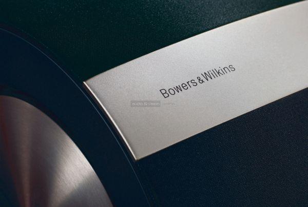 Bowers Wilkins Formation Bass mélyláda
