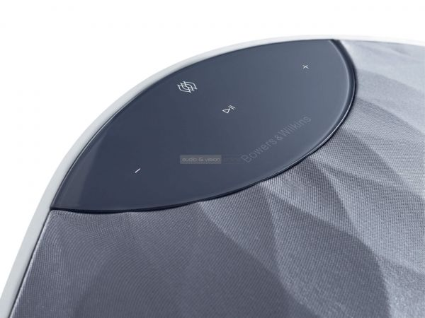 Bowers Wilkins Formation Wedge