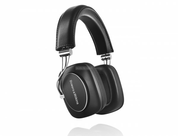 Bowers Wilkins P7 Wireless fejhallgató
