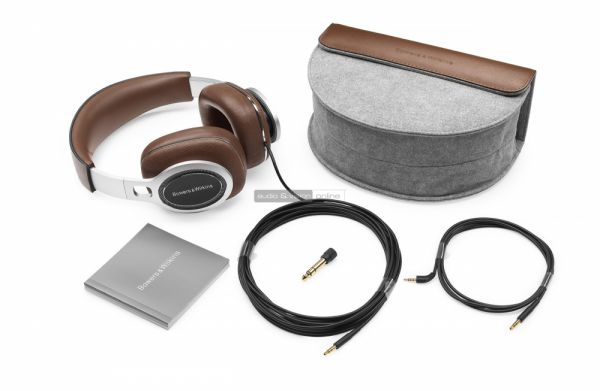 Bowers Wilkins P9 Signature mobil hifi fejhallgató tartozékok