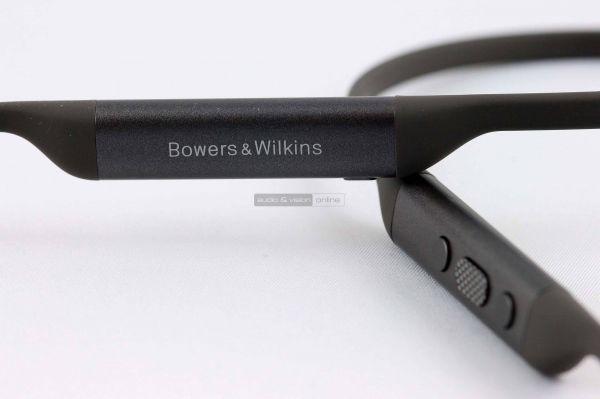 Bowers & Wilkins PI3 Bluetooth fülhallgató