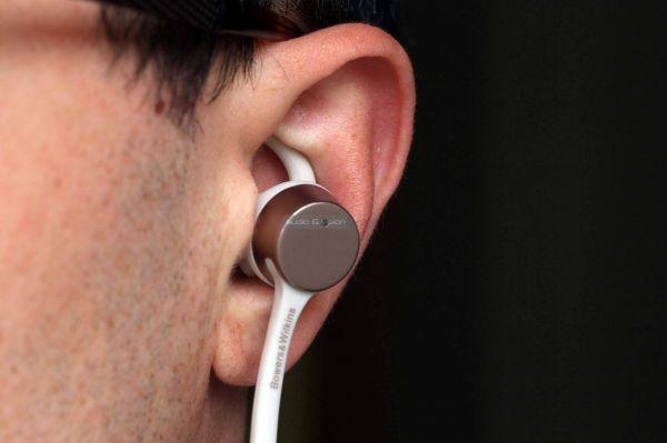Bowers & Wilkins PI4 aktív zajzáras Bluetooth fülhallgató