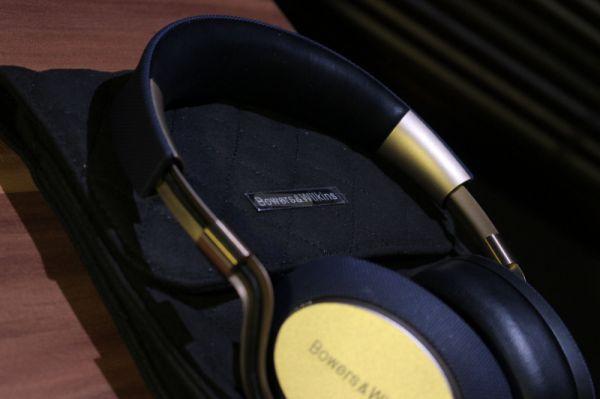 Bowers Wilkins PX Bluetooth fejhallgató